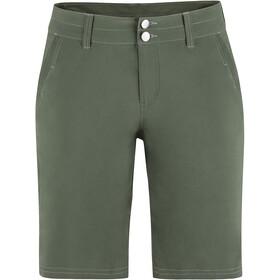 Marmot Kodachrome Pantalones cortos Mujer, Oliva